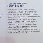 TUI BLUE Lagoon Palace Photo