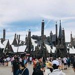 日本环球影城照片