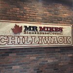 Foto de MR MIKES SteakhouseCasual