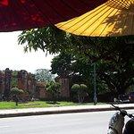 Coffee Old City ภาพถ่าย