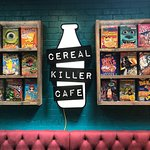 Foto de Cereal Killer Cafe