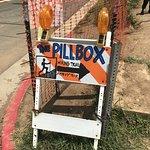 Lanikai Pillboxes Foto