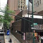 Photo of Broadway Up Close Walking Tours