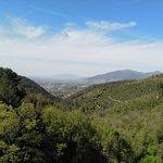 صورة فوتوغرافية لـ Ex-Ferrovia Spoleto-Norcia