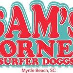 Visit Sam's Coner In Myrtle Beach Today!