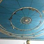 Eise Eisinga Planetarium resmi