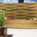 Front Desk - Lobby