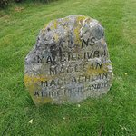 Culloden Battlefield ภาพถ่าย
