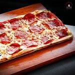 Pizza Forno