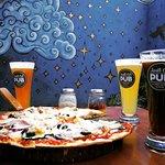 Jardin Cafe Pub Pizza & Craftbeer