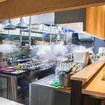 Gen Creative Open Kitchen