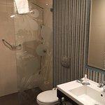 Ванная комната, номер 216