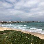 Spiaggia limitrofa alla surf house!