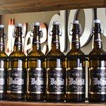 Selezione di birre Dolomiti