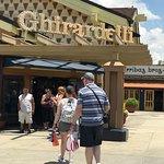 Ghirardelli Soda Fountain & Chocolate Shop Photo