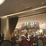 Dining room Gallery Restaurant