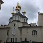 Church of St. Ksenia of Petersburg张图片