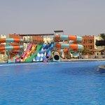 SUNRISE Royal Makadi Aqua Resort -Select- Foto