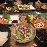 Creative cuisine Yasuhiro