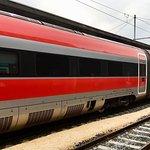 Trenitalia Photo