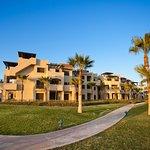 Apartamentos Roda Golf