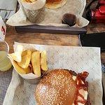 Foto de Goss Quality Burger