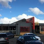 Photo of Yass McDonalds