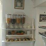Hotel Villa Nefele Fotografie
