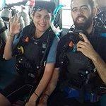 Foto de La Bombona Diving