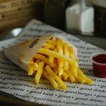 Good Burgers N Fries