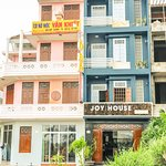 Joy House 439 Hung Vuong street, Tuy Hoa city
