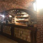 le bar en sous sol