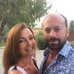 Thank you Kinsterna for a wonderful honeymoon x