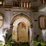 Foto de Al Pescatore Hotel & Restaurant