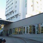 Meresuu Spa and Hotel Photo