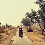 The Desert  Run Rajasthan