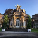 Fotografia de Hermitage Castle (Altes Schloss Ermitage)