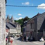 Old Town of Durbuy ภาพถ่าย