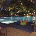 Great pool