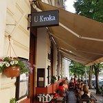 Fotografie: U Kroka