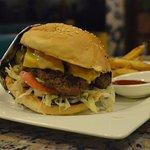 Best Seller Cali Burger