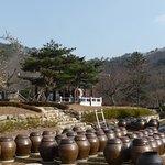 Cartoline da Gyeongju, Corea del Sud