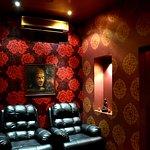 Foot Reflexology Lounge