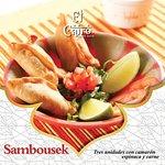 Sambousek