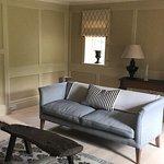 gate house lounge