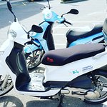 Alquiler de Motos en Menorca, nuestras motos