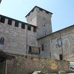 Φωτογραφία: Rocca di Angera