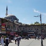 Foto de Mezquita de Rustem Pasha