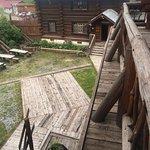 Etnokompleks Bobrovaya Dolina照片