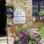 la bottega di vigoleno osteria